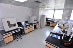 疾控中心实验室设计方案
