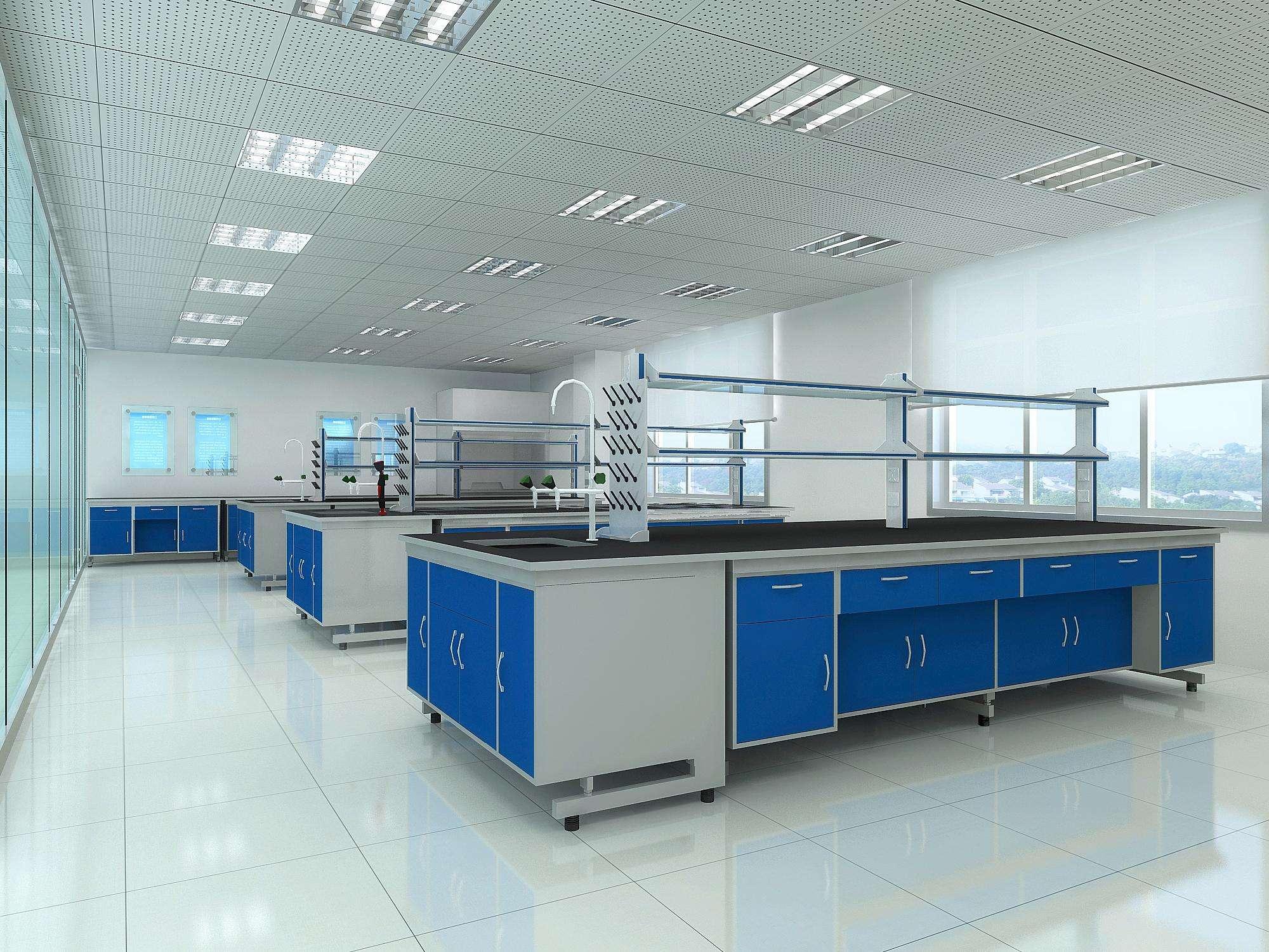 武汉实验室建设装修设计