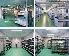 武汉动物实验室建设方案