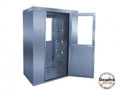 风淋室的四条使用规范和十条维护保养要点
